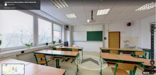Běžná třída